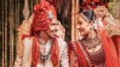 Indian cricketer Yuzvendra Chahal ties the knot with Dhanashree Verma: 'Our happily ever after'