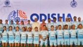 Odisha announces plans for India's largest hockey stadium in Rourkela, to host Men's World Cup 2023