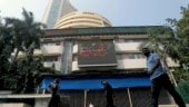 Sensex crosses 45,000 level as RBI raises recovery hopes