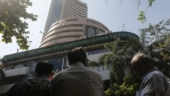 Sensex, Nifty slide from record highs, UPL plunges