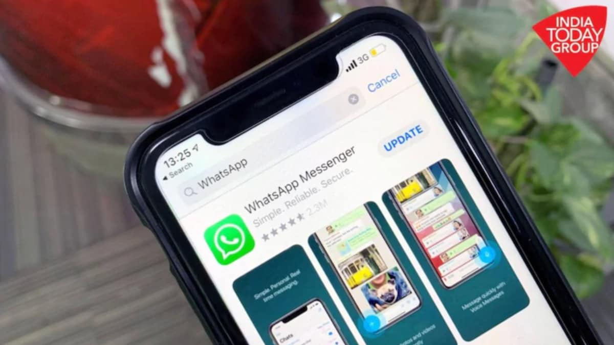 WhatsApp will stop working on some iPhones and Android devices ...