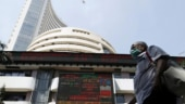 New 'out-of-control' Covid strain makes D-Street nervous, Sensex sinks 1,500 points