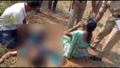 Andhra Pradesh: Stalker kills SBI employee, sets her body on fire in Anantapur