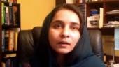 Pak dissident groups in Canada claim activist Karima Baloch was murdered, demand investigation