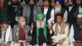 Govt writes another letter to protesting farmers, expresses willingness to talk