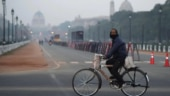 Delhiites brace for 'chilly' New Year as cold wave grips North India