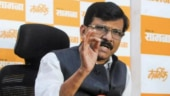 BJP attacks Sanjay Raut after wife receives ED notice, Sena leader hits back