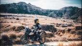 KTM adds spoke wheels to 390 Adventure Powerparts list