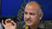 Manish Sisodia distributes 230 smartphones among students to help them with online learning