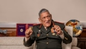 No compromise with China in Ladakh: General Bipin Rawat
