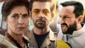 Amazon Prime Video drops character posters of Saif, Dimple, Sunil Grover from Tandav