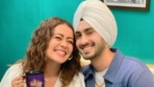 Neha Kakkar sends birthday wishes to 'most caring loving husband' Rohanpreet