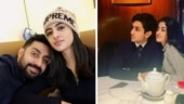 What Abhishek Bachchan and Agastya Nanda shared on Navya's birthday