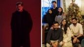 On Anil Kapoor's 64th birthday, wishes pour in from Sonam, Rhea and Karan Boolani