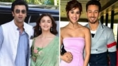 Ranbir-Alia to Tiger-Disha, Bollywood couples who made headlines in 2020