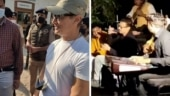 Pics and videos from Aamir Khan's trip to Gir with family, ICYMI