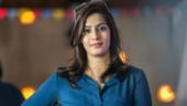 Varalaxmi Sarathkumar's Twitter and Instagram accounts hacked