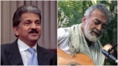 Anand Mahindra is bowled over by Lucky Ali's O Sanam performance in Goa. Viral post