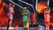 Neha Kakkar gives Rs 1 lakh to Shantabai Pawar aka Warrior Aaji on Indian Idol 12