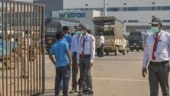 Trade unions cry foul as police detain SFI leader in connection with ruckus at Wistron's iPhone facility