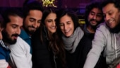 Ayushmann lauds Chandigarh Kare Aashiqui makers for finishing shoot during Covid-19