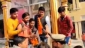 UP: ABVP apologises for protesting against Jain idol at Baghpat college