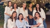 Masaba forgets to follow dress code in Alia Bhatt's mothers and daughters pic