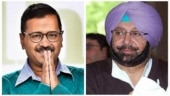 How can you do such low-level politics at this fragile time: Arvind Kejriwal hits back at Amarinder Singh