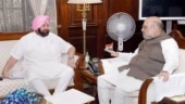 Punjab CM Capt Amarinder Singh to meet Union Home Minister Amit Shah tomorrow over farmers' agitation