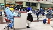 Protests at Amritsar airport as UK fliers, relatives complain over delay due to Covid tests