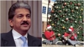 Anand Mahindra posts video of men playing Jingle Bells on sitar, shehnai. It's viral