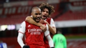 Premier League: Arsenal thrash Chelsea to end winless run, Manchester United slip to 4th as Everton rise