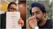 Ayushmann Khurrana announces new film Doctor G. Opening soon for consultation