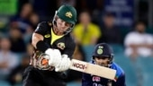 BBL 2020-21: D'Arcy Short shines as Hobart Hurricanes beat Adelaide Strikers in thriller for 2nd win