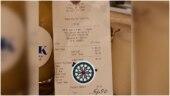 Customer leaves USD 5,600 tip for employees of Ohio restaurant as Christmas gift