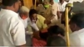 BJP woman leader suffers miscarriage after being pushed by BJP MLA, he denies charges