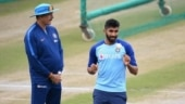 Jasprit Bumrah has put earnest efforts into his batting: R Ashwin backs nightwatchman move in Adelaide Test