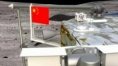 China unfurls its flag on Moon during Chang'e-5 mission, becomes 2nd nation to do so