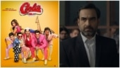 What to watch on Netflix, Amazon Prime Video, ZEE5 and Disney+Hotstar this weekend