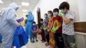 Over one-third of kids with coronavirus show no symptoms: Study