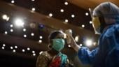 Kerala's coronavirus caseload crosses 6.50 lakh mark, 4,470 new cases, 4,847 recoveries