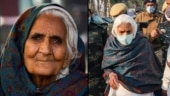 Fact Check: Shaheen Bagh dadi Bilkis Bano is not in jail for meeting farmers