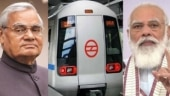 Fact Check: PM Modi never said Vajpayee started the first Metro in India