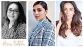 Deepika Padukone and Alia Bhatt extend birthday wishes to Meghna Gulzar