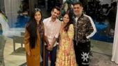 MS Dhoni hosts Yuzvendra Chahal and Dhanashree Verma for dinner: Feel extremely blessed, says India spinner