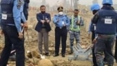 250-kg live bomb from 1971 war found near Dhaka airport