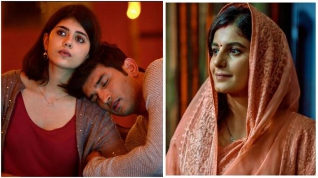 Dil Bechara's Sanjana Sanghi, Mirzapur's Isha Talwar top IMDb Breakout Stars 2020 list