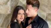 Asim Riaz and Himanshi Khurana clear break up rumours as he picks her up from airport