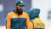 Pakistan players have been mentally and physically affected due to regulations in New Zealand: Misbah-ul-Haq