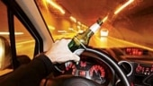 Maintain social distancing with drunk drivers this new year, warns Mumbai Police